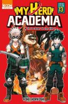 Manga - My Hero Academia