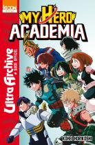 My hero academia - Ultra Archive 1