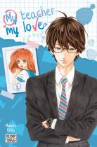 Manga - My Teacher, My Love