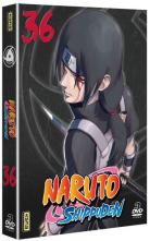 Naruto Shippûden 36