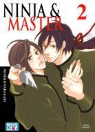 Ninja and master 2