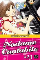 Nodame Cantabile 23