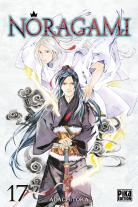 Vos achats d'otaku et vos achats ... d'otaku ! - Page 8 Noragami-manga-volume-17-francaise-285895
