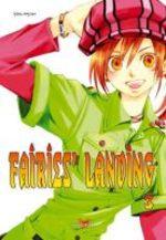 Fairies' Landing 3 Manhwa