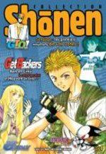 Shonen 4 Magazine de prépublication