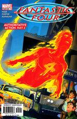 Fantastic Four 505 Comics