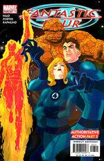 Fantastic Four 507 Comics
