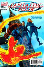 Fantastic Four 508 Comics
