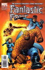 Fantastic Four 509 Comics
