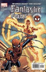Fantastic Four 512 Comics
