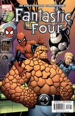 Fantastic Four 513 Comics