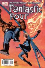 Fantastic Four 514 Comics