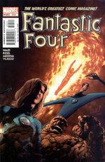Fantastic Four 515 Comics