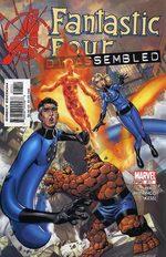Fantastic Four 517 Comics