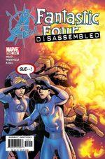 Fantastic Four 519 Comics
