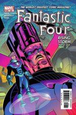 Fantastic Four 520 Comics