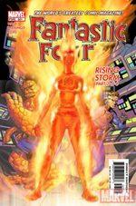 Fantastic Four 521 Comics