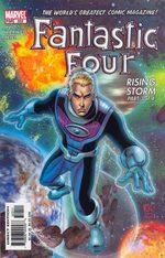 Fantastic Four 522 Comics