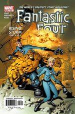 Fantastic Four 523 Comics