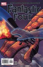 Fantastic Four 524 Comics