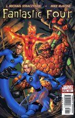 Fantastic Four 527 Comics