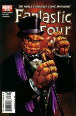 Fantastic Four 528 Comics