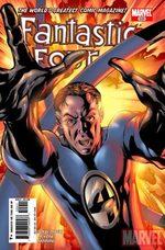 Fantastic Four 529 Comics