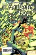 Fantastic Four 530 Comics