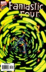 Fantastic Four 532 Comics