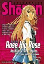 Shonen 7 Magazine de prépublication
