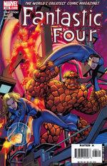 Fantastic Four 535 Comics