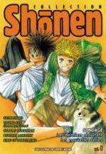 Shonen 8 Magazine de prépublication