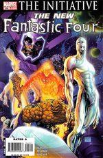 Fantastic Four 545 Comics