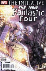 Fantastic Four 546 Comics