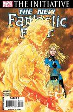 Fantastic Four 547 Comics