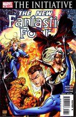 Fantastic Four 548 Comics
