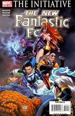 Fantastic Four 549 Comics