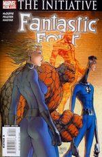 Fantastic Four 550 Comics