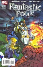 Fantastic Four T.551 Comics