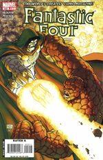 Fantastic Four 552 Comics