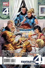 Fantastic Four 564 Comics