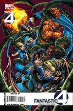 Fantastic Four 565 Comics
