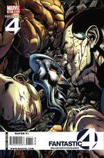 Fantastic Four 567 Comics