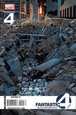 Fantastic Four 568 Comics
