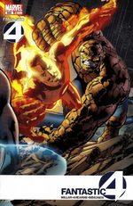 Fantastic Four 569 Comics