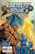 Fantastic Four 570 Comics