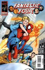 Fantastic Four 574 Comics