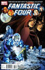 Fantastic Four 577 Comics