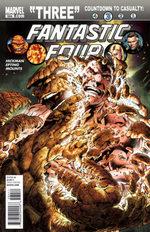 Fantastic Four 584 Comics