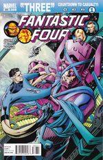 Fantastic Four 586 Comics